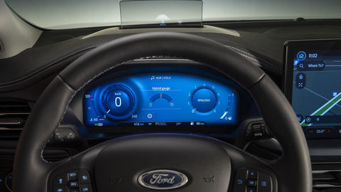 Thumb 2021 ford focus active interior sync4 22