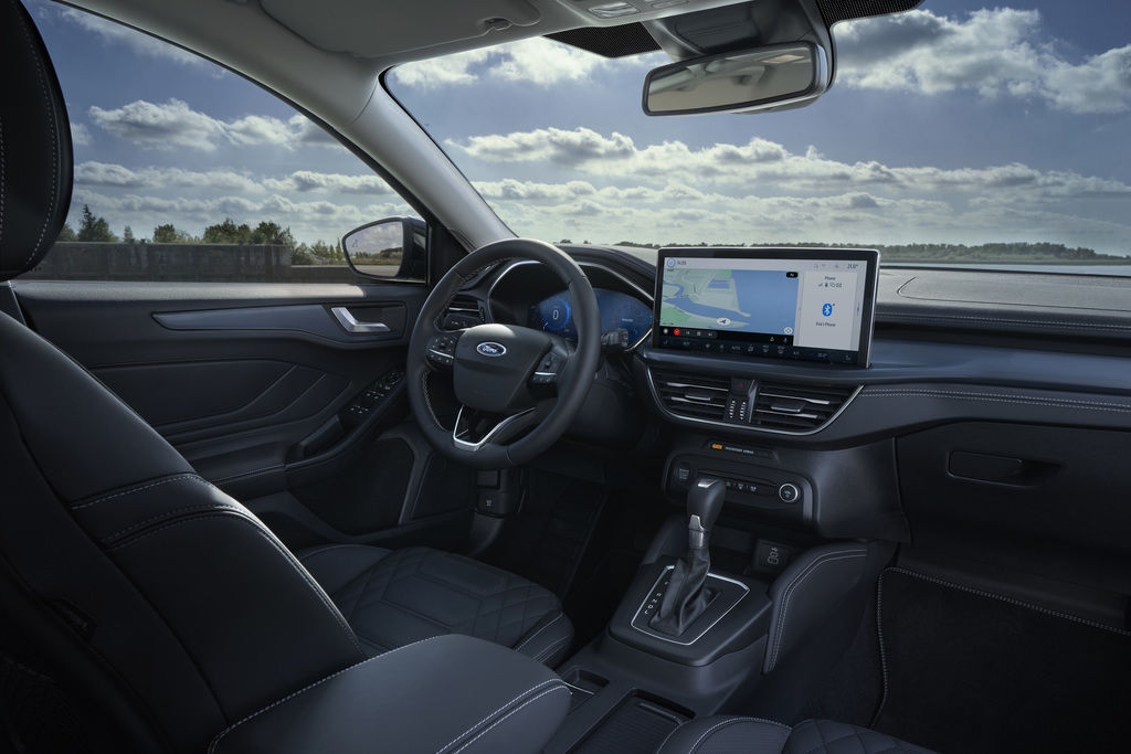 Content 2021 ford focus active outdoor interior