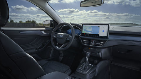 Thumb 2021 ford focus active outdoor interior