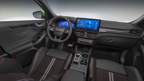 Thumb 2021 ford focus st interior 04