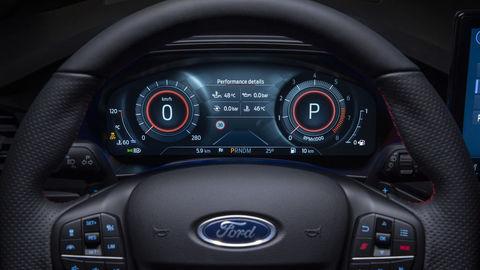 Thumb 2021 ford focus st interior sync 05