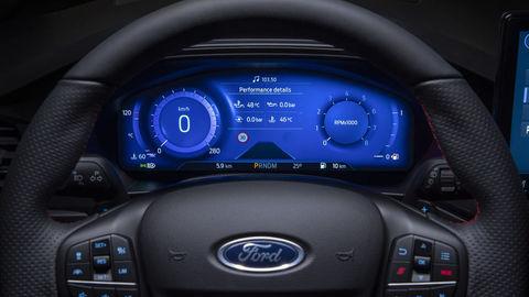 Thumb 2021 ford focus st interior sync4 1