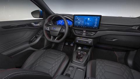 Thumb 2021 ford focus st line interior 04