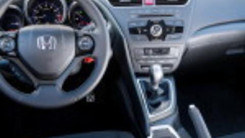 Thumb za volantom honda  150x150