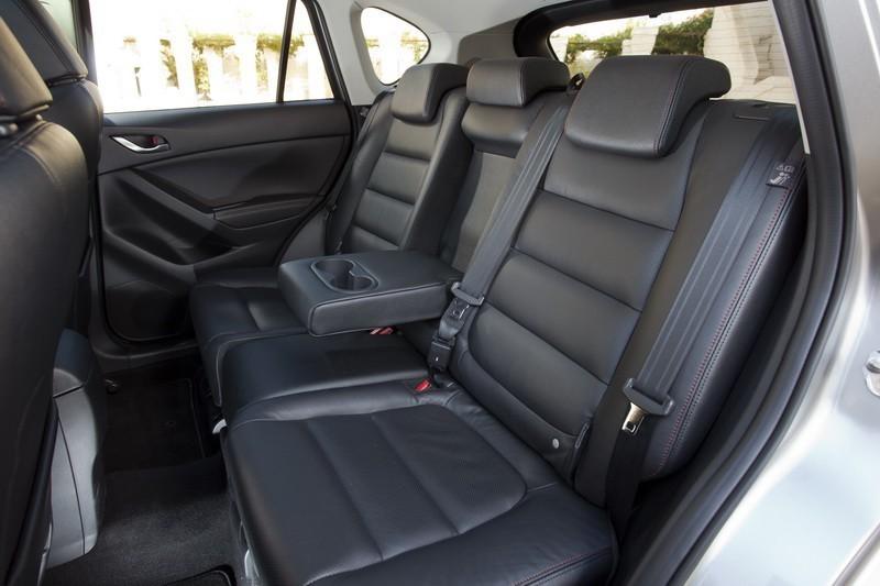 Mazda Cx 5 Ľahk 225 A 250 Sporn 225 Autožurn 225 L