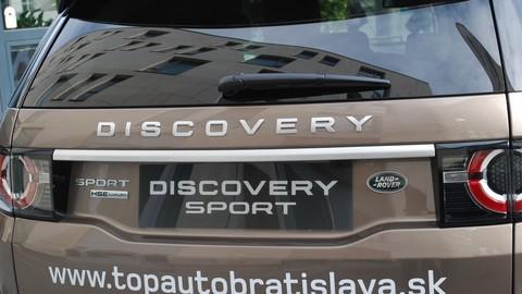 Thumb 86600 large land rover discovery sport je uz v predpredaji