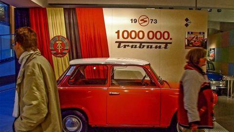 Thumb august horch museum zwickau   gravitat off   trabant der millionste