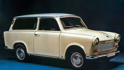 Thumb wallpapers trabant 601 1965 1