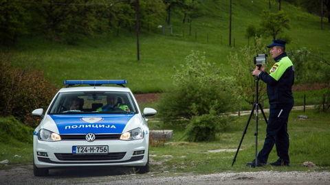Thumb bosna policia