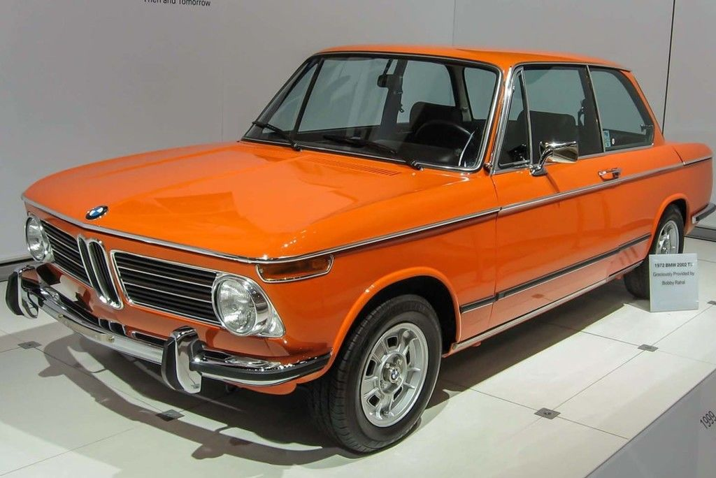 Content 1972 bmw 2002 ny