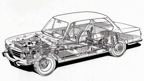 Thumb wallpapers bmw 02 series 1967 1