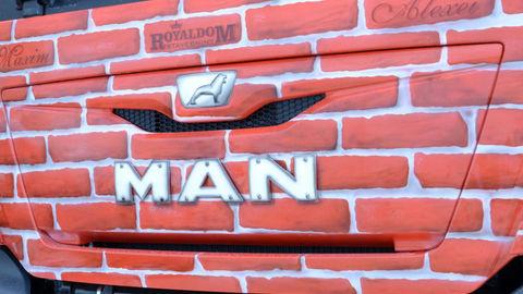 Thumb man kipper show 2016 8