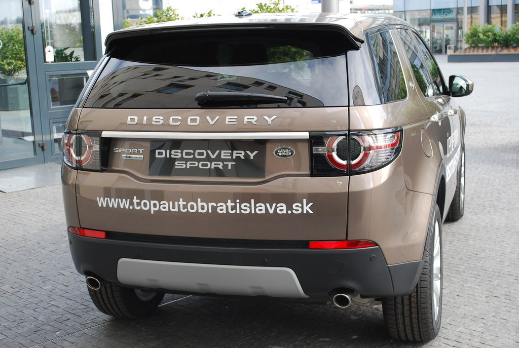 Content content discovery sport 005
