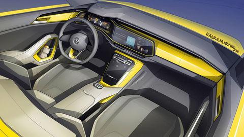 Thumb volkswagen t cross breeze concept 2016 1600 24