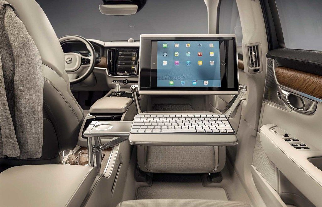 Content 199961 volvo s90 excellence interior keyboard