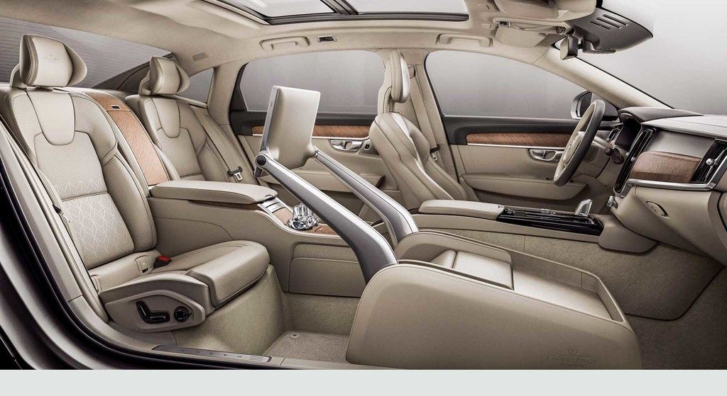 Content 199962 volvo s90 excellence full interior