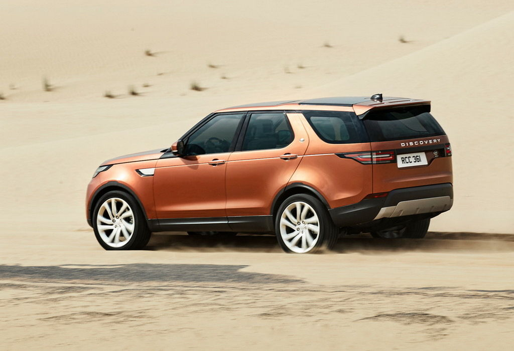 Content lr discovery z