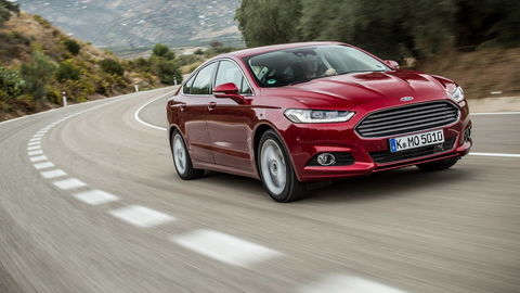 Thumb ford mondeo hatchback 11