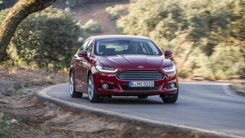Thumb ford mondeo hatchback 13