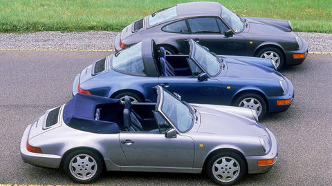 Thumb 1990 964 carrera 4 cab targa coupe