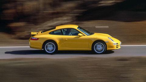 Thumb porsche 997 911 carrera s 2005