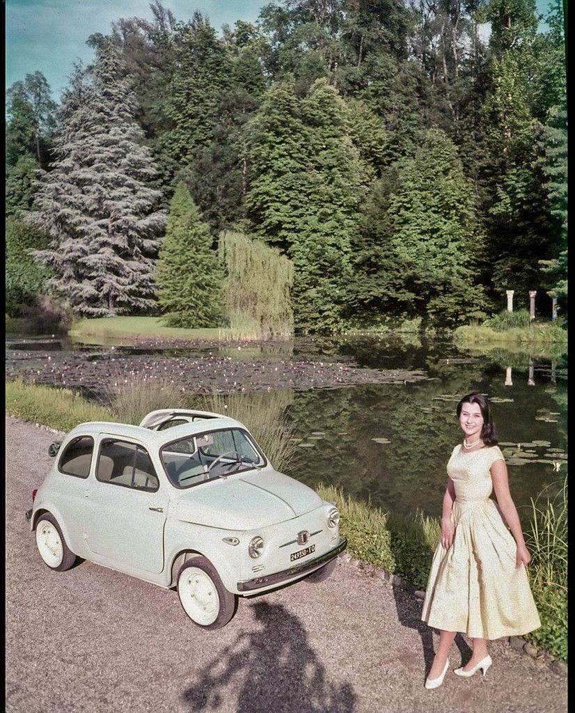 Content 1957 fiat 500 period photos 1957 1975 11
