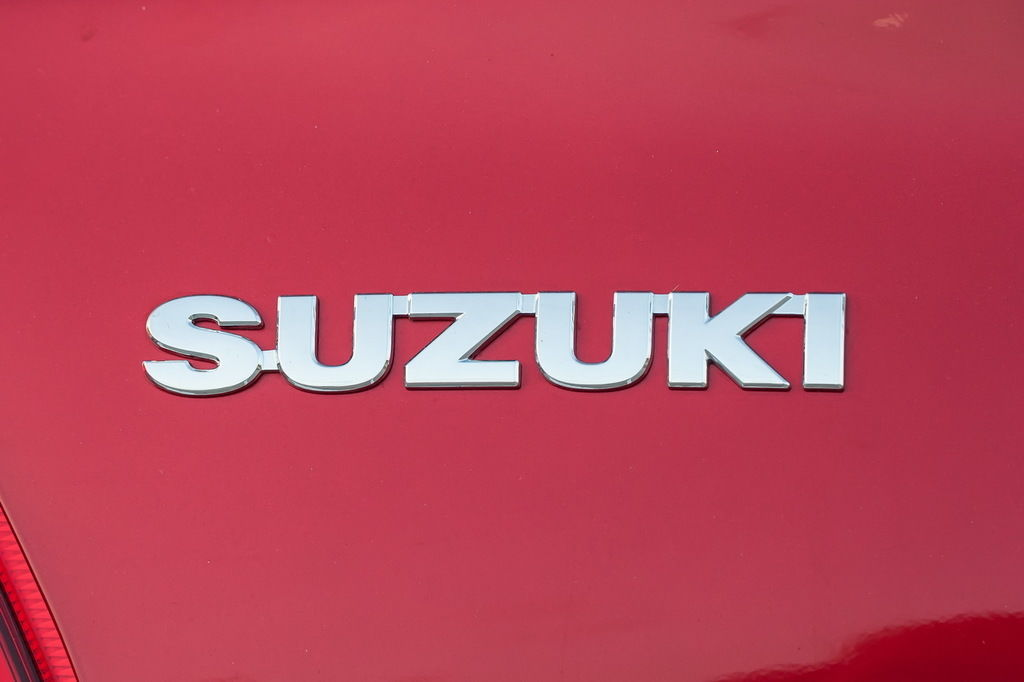Content suzuki sign 39