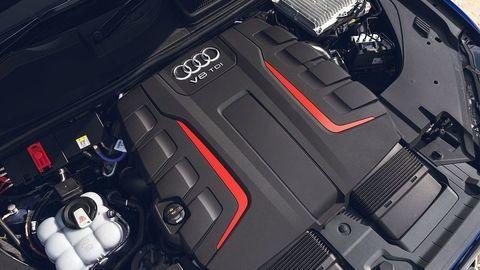 Najlepší naftový motor v Audi a VW skončí