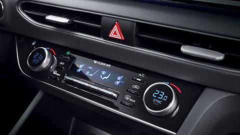 Už žiaden zápach z klimatizácie. Hyundai rieši odveký problém