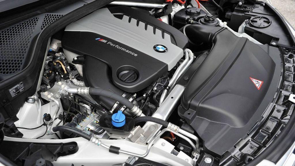 najlepsi diesel BMW