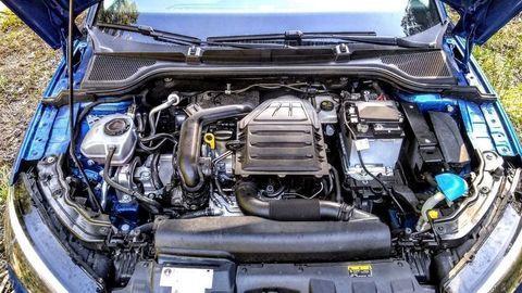Zvolávacia akcia na motor 1.0 TSI sa dotkne 9192 áut VW, Škoda a SEAT