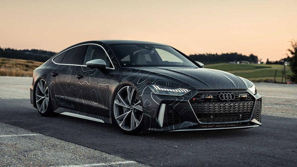 Audi RS 7 Sportback nestačí? Táto úprava z neho robí monštrum
