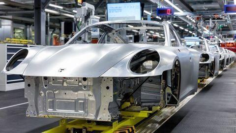 Porsche na Slovensku postaví fabriku. Zamestná 1200 ľudí