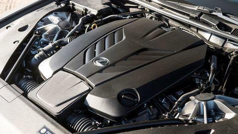 Toyota údajne končí s vývojom osemvalcových motorov. Toto ich nahradí