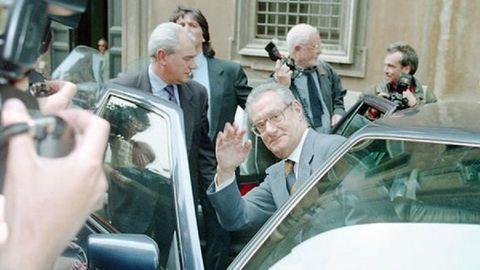 Addio Cesare!