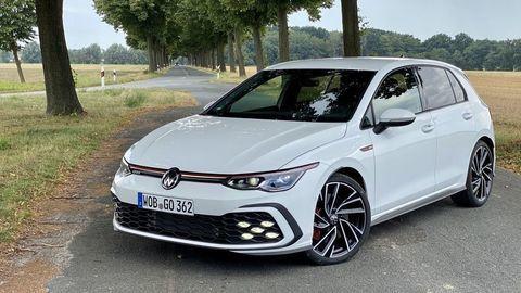 JAZDA Volkswagen Golf GTI 2020: Môže si opäť hovoriť hot-hatch?