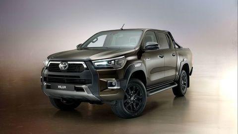 Nová Toyota Hilux 2020 je v predaji. Poznáme cenník, motory a výbavy