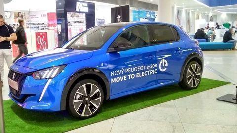 Salón elektromobilov 2020 Košice: viac ako 50 modelov a diskusie