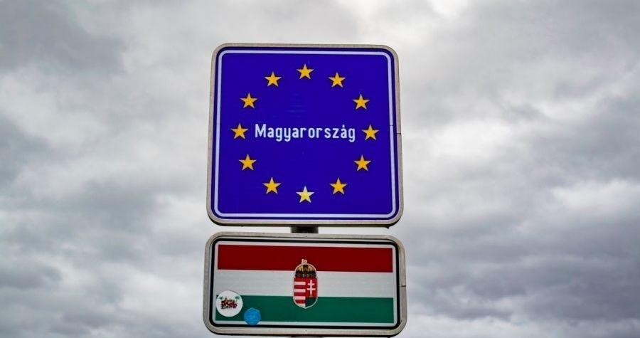 Maďarsko zatvorené hranice 1.9