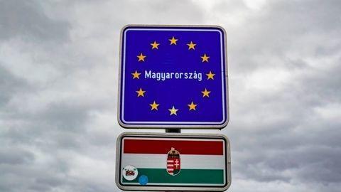 Vodiči pozor. Maďarsko od 1. septembra uzatvára hranice