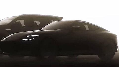 Športový Nissan Z Proto sa ukáže už 15. septembra!