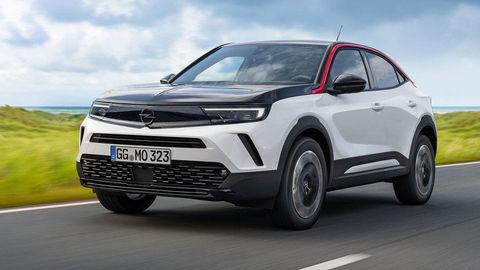 Nový Opel Mokka ukázal paletu motorizácií a okorenenú verziu GS Line
