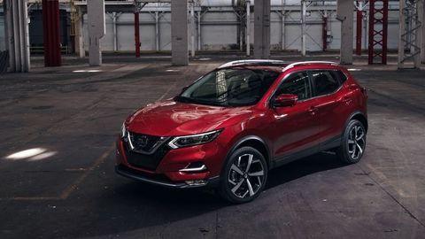 Nový Nissan Qashqai 2021 bude meškať. Dôvodov je viacero