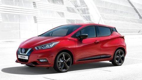 Nový Nissan Micra bude vyvíjať Renault. Značky si rozdelia úlohy