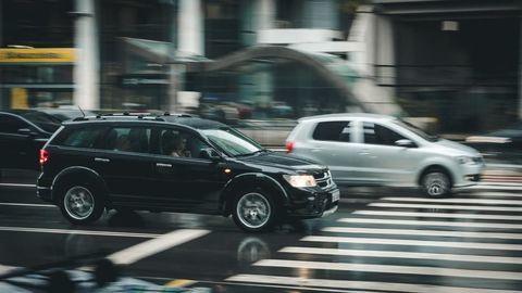 Slováci, Česi a Maďari jazdi autom najmenej. Kto je rekordérom EÚ?