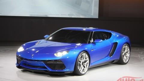 Volkswagen umlčal Lamborghini. O to viac vyniklo jeho vlastné kupé