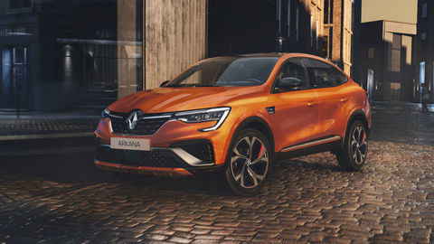 Renault Arkana mieri na európske trhy! Poznáme motorizácie