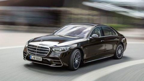 Nový Mercedes-Benz Triedy S prichádza na trh. Štartuje na 104 tisíc eur