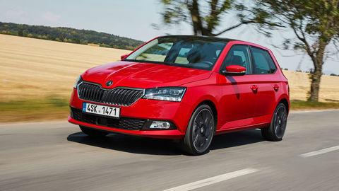 Potvrdené. Nová Škoda Fabia príde v roku 2021. Aká bude?
