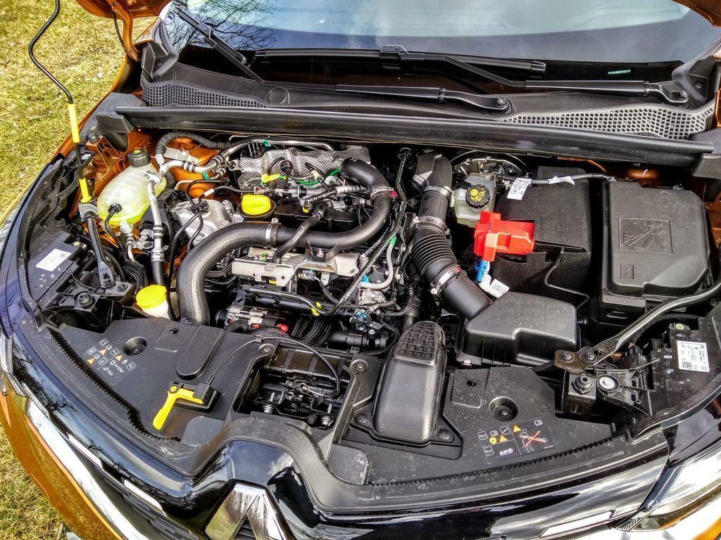 renault motory 2021